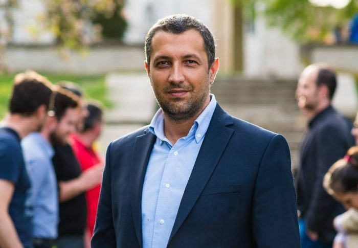 Inițiativă legislativă pentru alimente sănătoase și reducerea bolilor cardiovasculare – Adrian Wiener