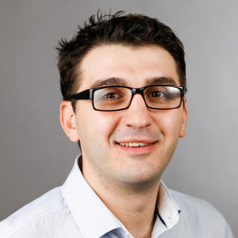 Adrian Prisnel