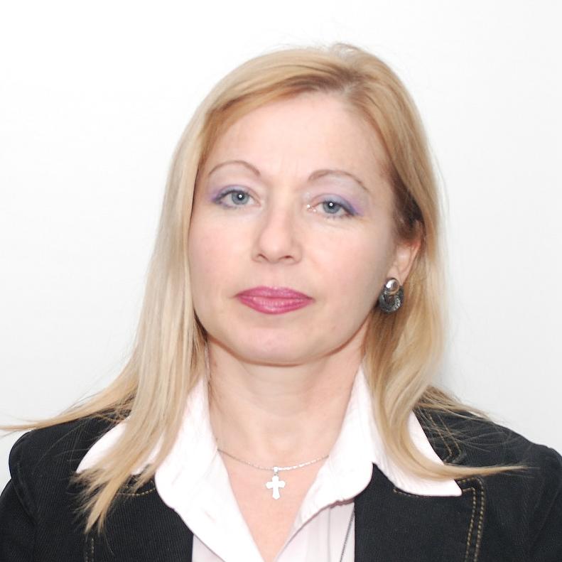 Cristina Iurișniți