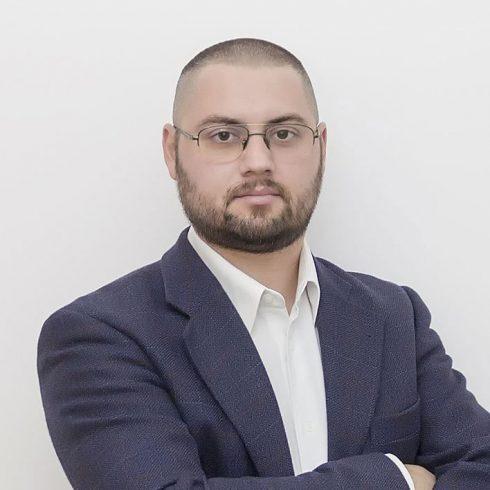 Dan Rădulescu