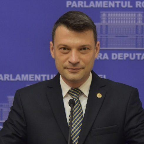 Bogdan Rodeanu