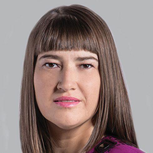 Lavinia Abu Amra