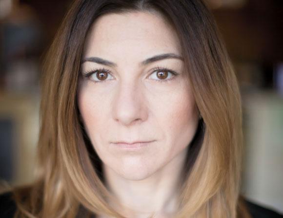 Oana Bîzgan va reprezenta România în rețeaua Women Free from Violence