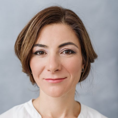 Oana Bîzgan
