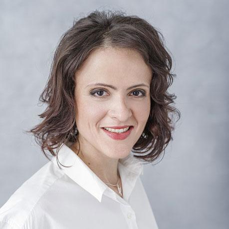 Silvia Dinică