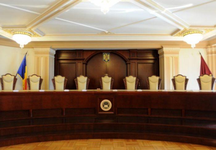 Victorie USR: CCR obligă PSD să respecte Constituția