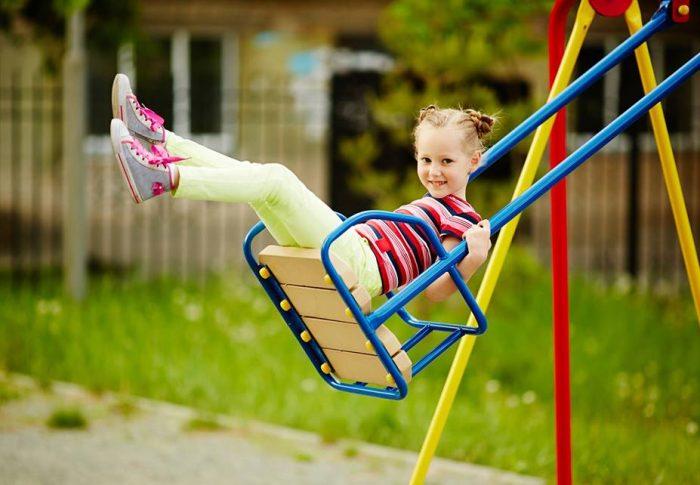 USR militează pentru locuri de joacă sigure în Constanța