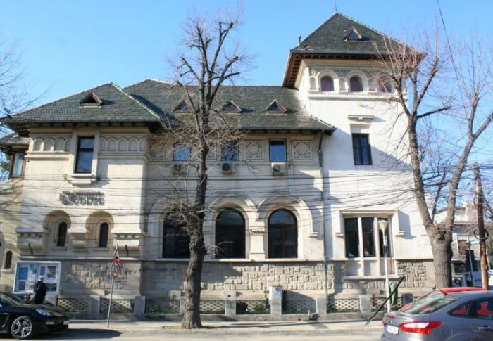 USR luptă pentru viitorul Institutului Cultural Român