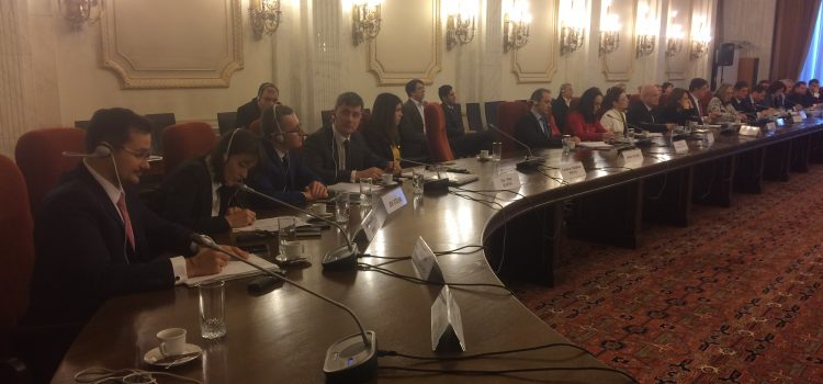 USR susține menținerea MCV în România