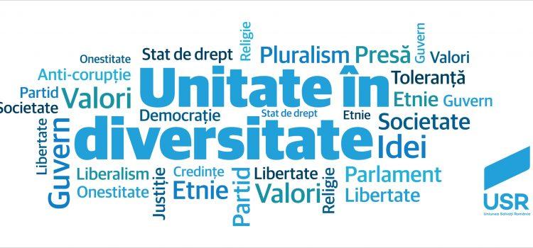 Decizie finală a Biroului Național: USR devine singurul partid politic din România care se opune modificării Constituției în forma propusă de CpF