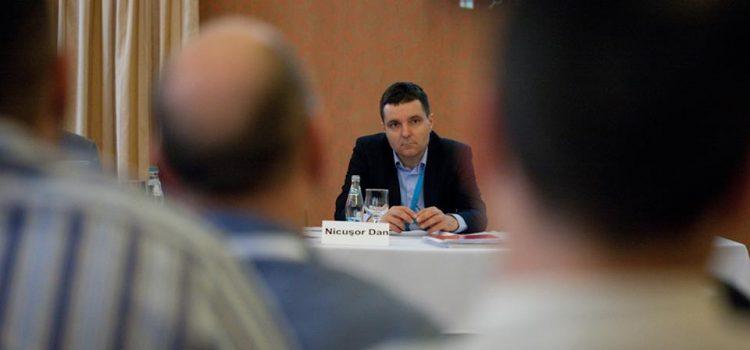 Nicușor Dan: Noul statut USR se bazează pe democrație internă, integritate și transparență