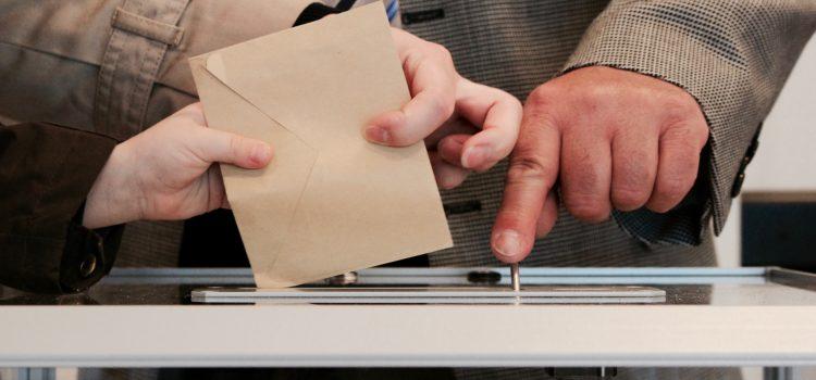 USR reiterează apelul de reînființare a Comisiei de Cod Electoral