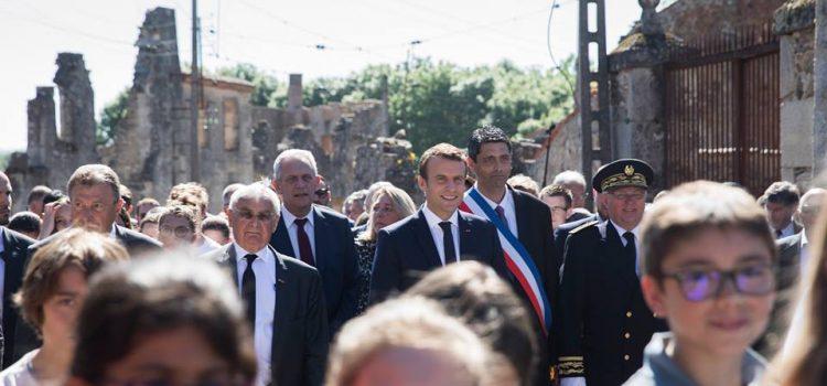 USR: Mișcarea La Republique en Marche schimbă peisajul politic francez