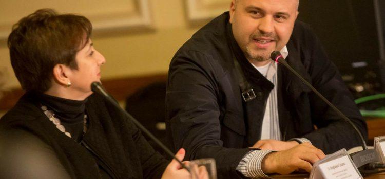 Deputatul USR Emanuel Ungureanu depune o nouă plângere la DIICOT legată de abuzurile funcționarilor de la CNAS și Ministerul Sănătății