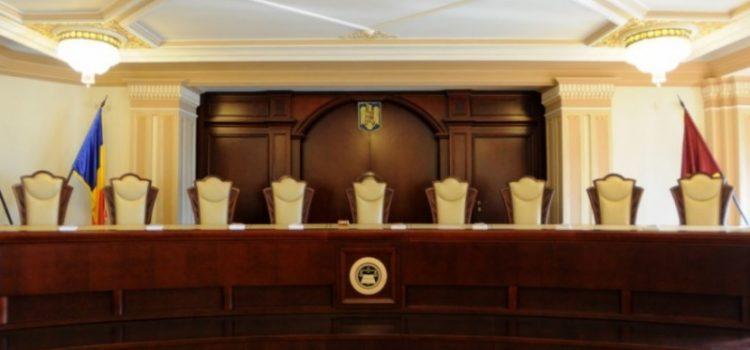 CCR confirmă că PSD adoptă în mod ilegal legi și hotărâri în Parlament