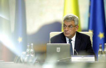 Guvernul Tudose guvernează țara prin derogare sistematică de la lege. Opriți atacul asupra mediului de afaceri