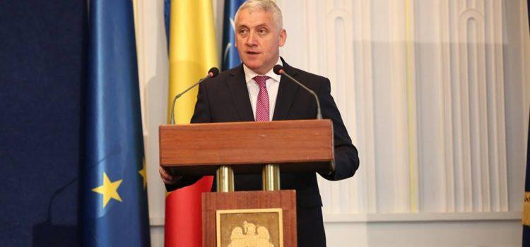 USR a sesizat ANI în cazul lui Adrian Ţuţuianu