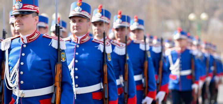 PSD-ALDE destabilizează sistemul ordine publică, siguranță națională și apărare