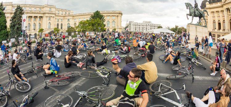 Legea Bicicletei – o inițiativă parlamentară transpartinică în parteneriat cu societatea civilă