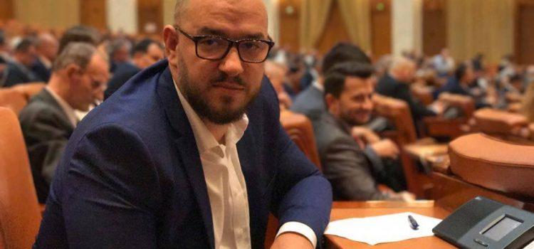 """Inițiativa cetățenească """"Fără penali în funcții publice"""", blocată de PSD"""