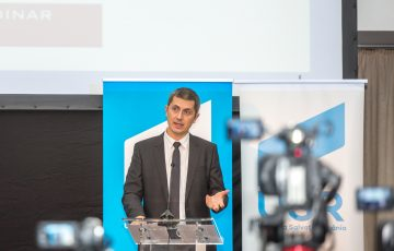 """USR susține sistemul """"capilor de listă"""" la alegerile europarlamentare din 2019"""