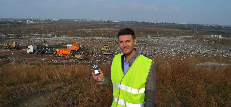 Cornel Zainea: Ministerul Sănătății admite problema poluării cu hidrogen sulfurat din zona gropilor de gunoi, dar nu ia măsuri