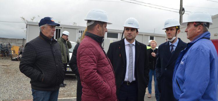 Vizită USR la Brașov, județul cu cele mai multe gropi de gunoi neconforme