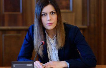 PSD va decredibiliza Guvernul României în fața instituțiilor europene, prin vocea lui Iulian Iancu