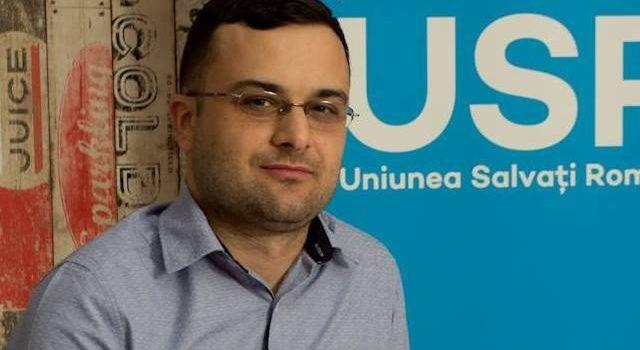 Consilierii USR Sector 3 vor transparentizarea firmelor lui Negoiță
