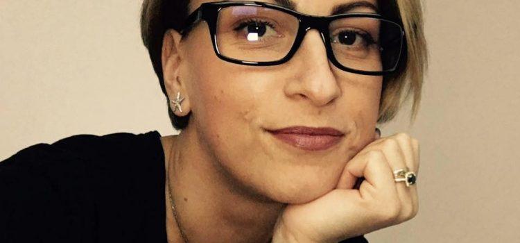 Echipa noastră se mărește – Adriana Stoian este noul director de comunicare al USR