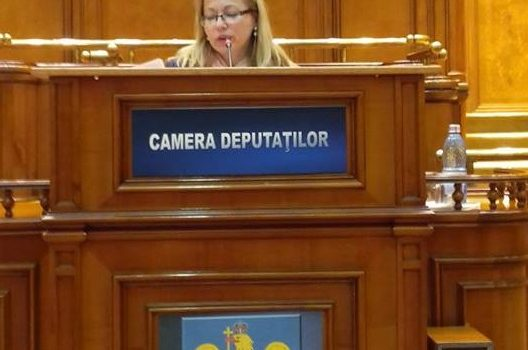 """Legea """"Fără politică în școli"""", redepusă în Parlament"""