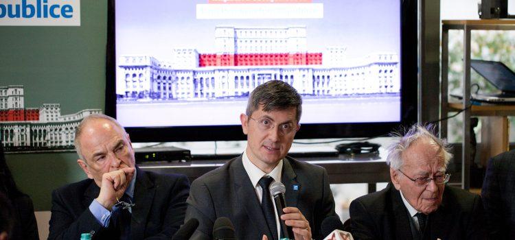 """USR începe strângerea de semnături pentru campania """"Fără penali în funcții publice"""""""