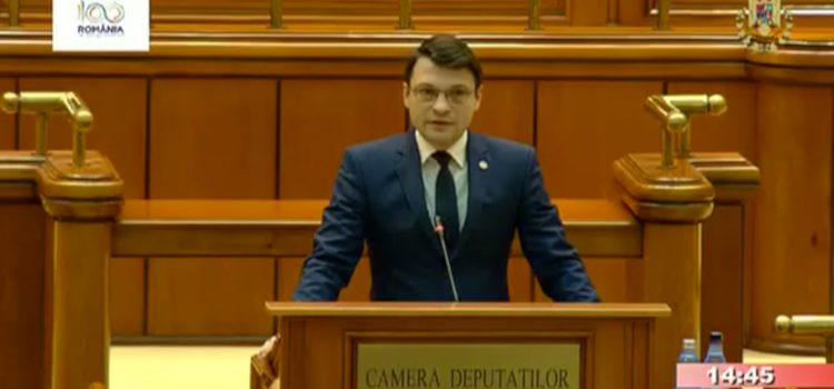 USR va ataca la CCR înființarea Comisiei SPP: PSD să vrea să continue propaganda statului paralel