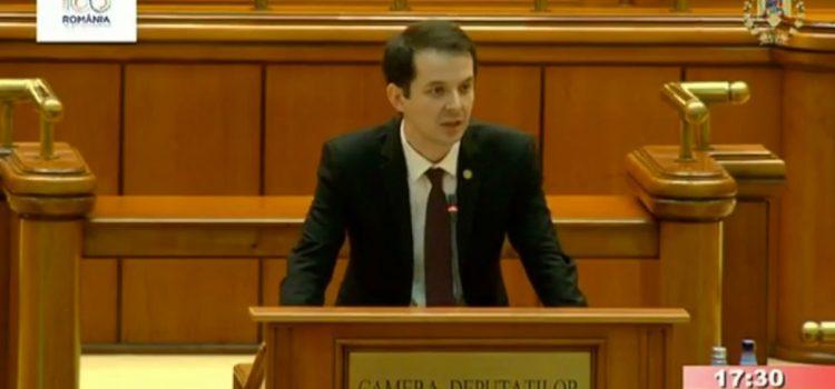 Front comun în Parlament în apărarea pensiilor speciale ale parlamentarilor