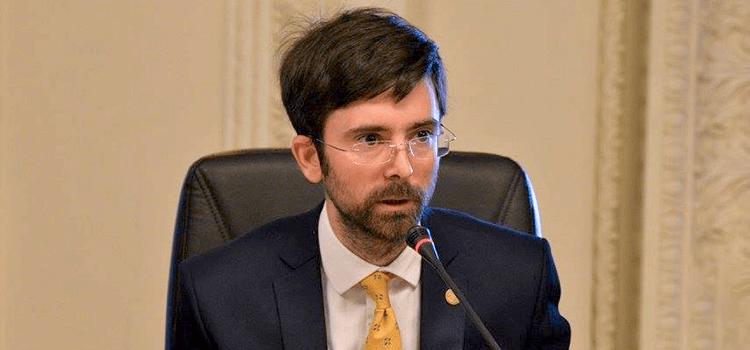 Senatul a adoptat inițiativa deputatului USR Matei Dobrovie,  Legea Zgomotului