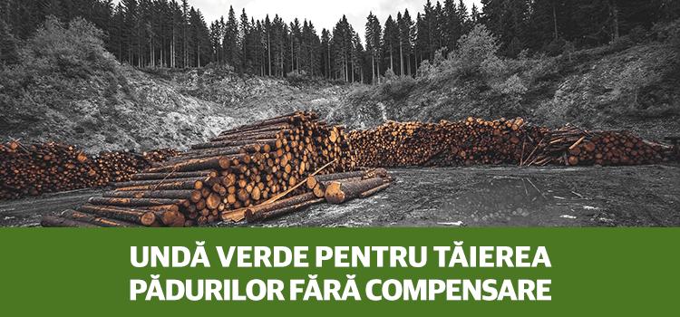Complexul Energetic Oltenia, undă verde de la parlamentari să taie păduri pentru cărbune fără compensare