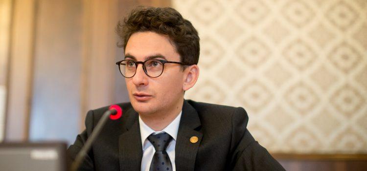 Plângere penală împotriva societății de transport public din Neamț,pentru folosirea autobuzelor la mitingul PSD de la Iași