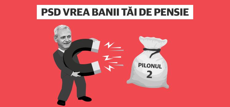 PSD și ALDE se pregătesc să dea un nou atac la viitorul românilor și la economia națională