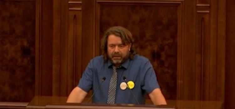 Mihai Goțiu: În plină pandemie, ginerele primarului PNL din Turda dă zeci de mii de euro către presa locală