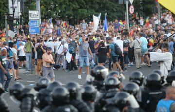 Proiect USR: Jandarmii care comit abuzuri nu se pot ascunde sub uniformă