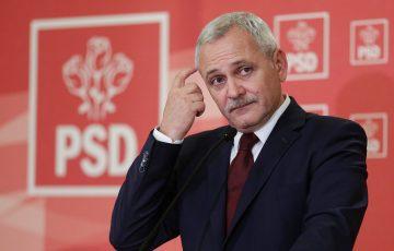 Scrisoare deschisă: PSD este o rușine pentru grupul socialiștilor europeni