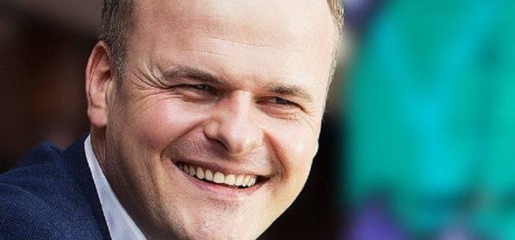 Andrei Postolache, consilier local în Iași, s-a înscris în USR