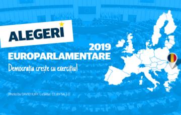 Peste 80 de candidați, în cursa internă pentru alegerile europarlamentare