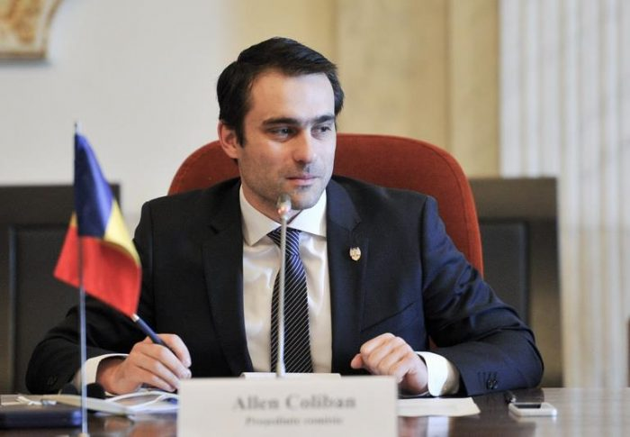 Senatorul USR Allen Coliban: Respectul față de străbuni este în suflet, în datini și în cartea de istorie, nu are nevoie de legi