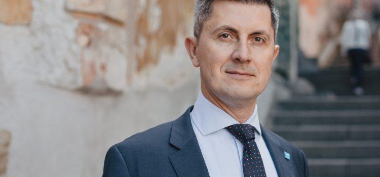 Mesajul președintelui USR, Dan Barna, înainte de referendum