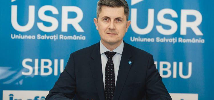 Dan Barna: Iliberalismul este un pericol pentru România și UE