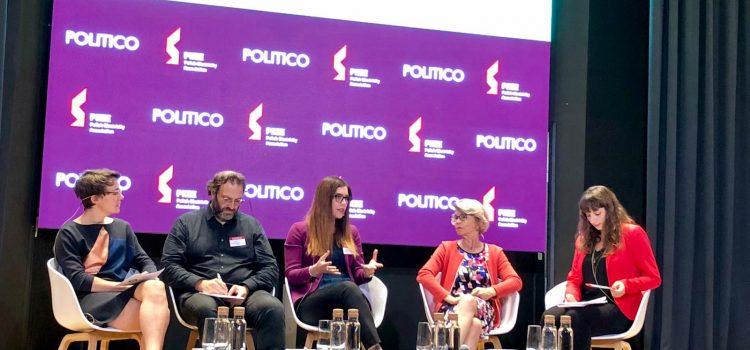Cristina Prună: Tranziția energetică are nevoie de un fond special de finanțare