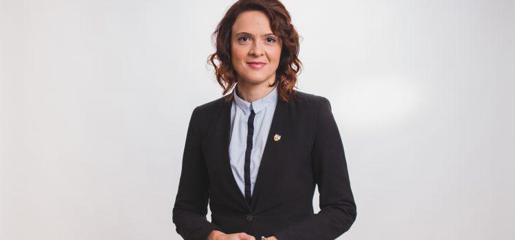 Senatoarea Silvia Dinică, proiect de modificare a Legii Asociațiilor de Proprietari