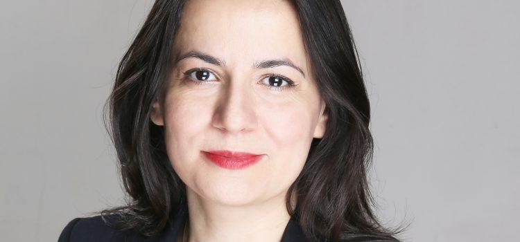 Ramona Dinu a depus un proiect de lege de înființare a unor Centre de Competență în universități