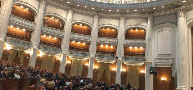 Avocatul Poporului va fi al PSD-ALDE, nu al românilor
